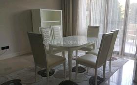 5-комнатный дом помесячно, 250 м², 2 сот., Жамакаева за 1.2 млн 〒 в Алматы, Медеуский р-н