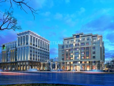Помещение площадью 155 м², проспект Мангилик Ел за 124 млн ₸ в Астане, Есильский р-н — фото 5