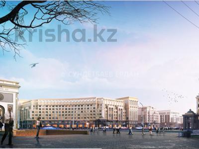 Помещение площадью 155 м², проспект Мангилик Ел за 124 млн ₸ в Астане, Есильский р-н — фото 2