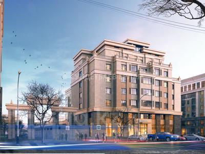 Помещение площадью 155 м², проспект Мангилик Ел за 124 млн ₸ в Астане, Есильский р-н