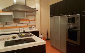 4-комнатная квартира, 220 м², 2/7 эт. помесячно, Ленина 5 за 400 000 ₸ в Караганде, Казыбек би р-н