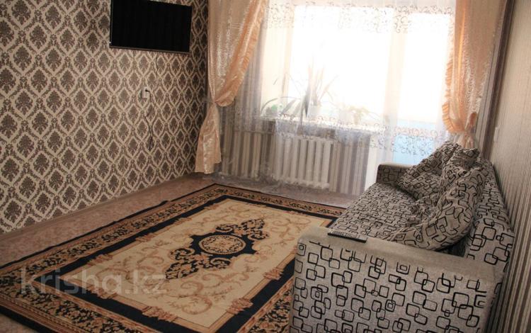 1-комнатная квартира, 32 м², 2/5 эт. по часам, Дулатова за 500 ₸ в Семее