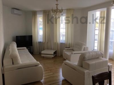 5-комнатный дом помесячно, 350 м², 10 сот., Оспанова — Достык за 950 000 ₸ в Алматы, Медеуский р-н — фото 12