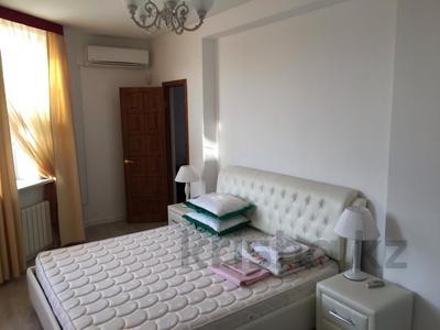 5-комнатный дом помесячно, 350 м², 10 сот., Оспанова — Достык за 950 000 ₸ в Алматы, Медеуский р-н — фото 5