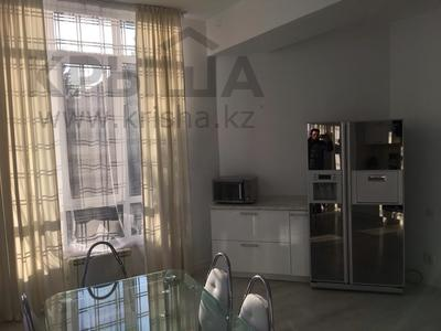 5-комнатный дом помесячно, 350 м², 10 сот., Оспанова — Достык за 950 000 ₸ в Алматы, Медеуский р-н — фото 8