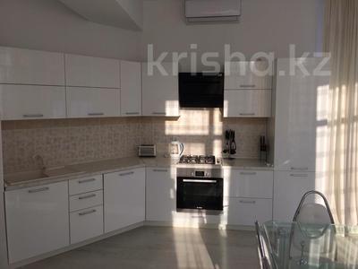 5-комнатный дом помесячно, 350 м², 10 сот., Оспанова — Достык за 950 000 ₸ в Алматы, Медеуский р-н — фото 9