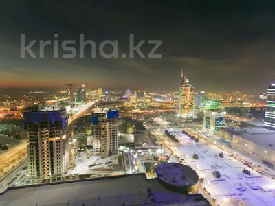 3-комнатная квартира, 150 м², 30/41 эт. посуточно, Достык 5/1 — Акмешет за 20 000 ₸ в Нур-Султане (Астана), Есильский р-н