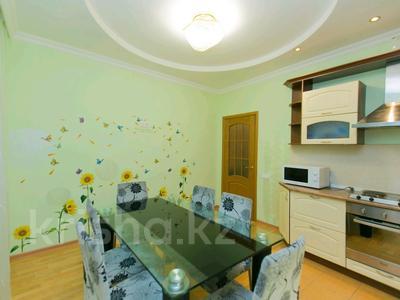 3-комнатная квартира, 150 м², 30/41 эт. посуточно, Достык 5/1 — Акмешет за 20 000 ₸ в Нур-Султане (Астана), Есильский р-н — фото 10