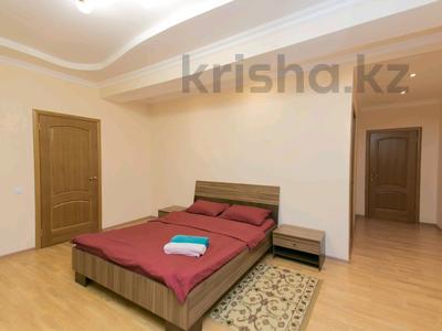 3-комнатная квартира, 150 м², 30/41 эт. посуточно, Достык 5/1 — Акмешет за 20 000 ₸ в Нур-Султане (Астана), Есильский р-н — фото 12