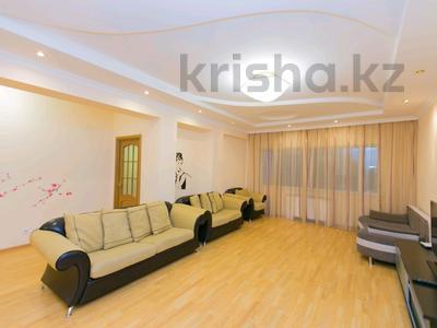3-комнатная квартира, 150 м², 30/41 эт. посуточно, Достык 5/1 — Акмешет за 20 000 ₸ в Нур-Султане (Астана), Есильский р-н — фото 2