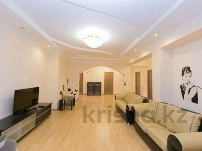 3-комнатная квартира, 150 м², 30/41 эт. посуточно, Достык 5/1 — Акмешет за 20 000 ₸ в Нур-Султане (Астана), Есильский р-н — фото 3