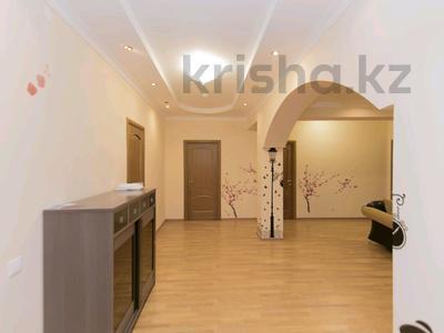 3-комнатная квартира, 150 м², 30/41 эт. посуточно, Достык 5/1 — Акмешет за 20 000 ₸ в Нур-Султане (Астана), Есильский р-н — фото 7