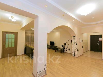 3-комнатная квартира, 150 м², 30/41 эт. посуточно, Достык 5/1 — Акмешет за 20 000 ₸ в Нур-Султане (Астана), Есильский р-н — фото 8
