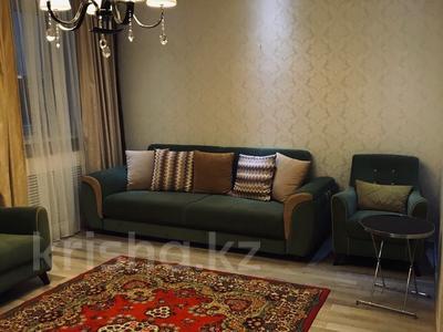 2-комнатная квартира, 64 м², 8/9 этаж помесячно, Акмешит 11 — Орынбор за 140 000 〒 в Нур-Султане (Астана), Есиль р-н — фото 2