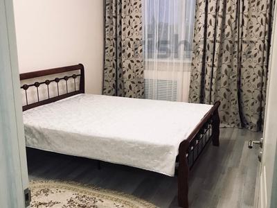 2-комнатная квартира, 64 м², 8/9 этаж помесячно, Акмешит 11 — Орынбор за 140 000 〒 в Нур-Султане (Астана), Есиль р-н — фото 5