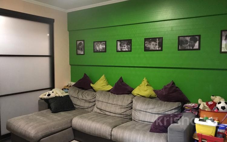 4-комнатная квартира, 100 м², 5/5 этаж, Розыбакиева 70 за 38.5 млн 〒 в Алматы, Алмалинский р-н