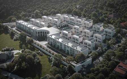 Belgravia Villas Almaty