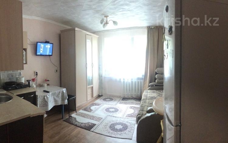 1-комнатная квартира, 18 м², 3/5 эт., Кудайбердыулы 18 за 5.5 млн ₸ в Астане, Алматинский р-н