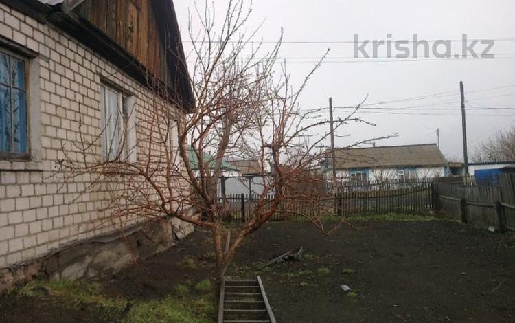 4-комнатный дом, 72.3 м², 0.0735 сот., Ул.Степная за ~ 7.3 млн 〒 в Щучинске