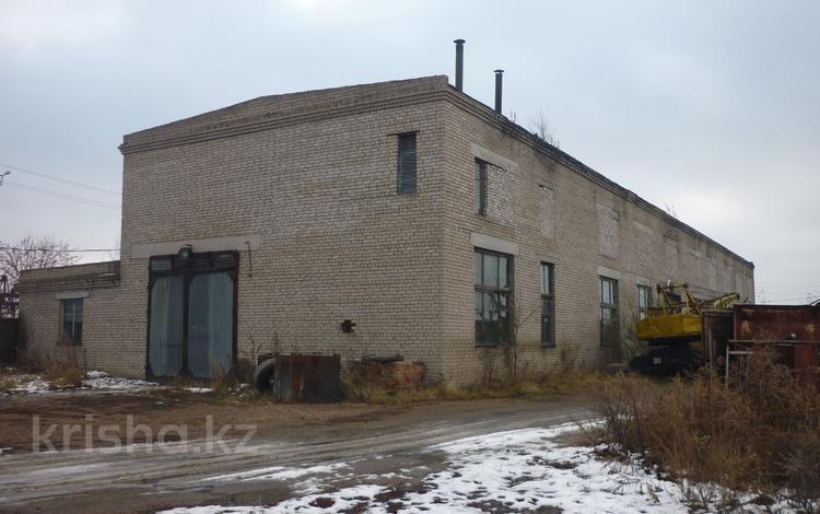 Промбаза 7 га, Северная промзона проезд4/1 1 — Фарфоровый завод за 111.9 млн ₸ в Кокшетау