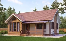 3-комнатный дом, 100 м², 4 сот., Калгансыр 4б за 14 млн ₸ в Туркестане