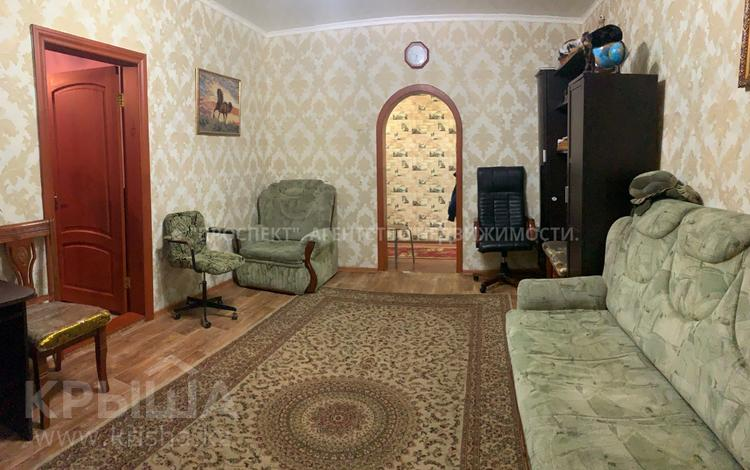 2-комнатная квартира, 48 м², 2/2 этаж, Переулок Смелый за 7.9 млн 〒 в Караганде, Казыбек би р-н
