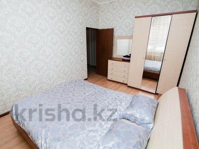 2-комнатная квартира, 60 м², 2/12 эт. посуточно, Сыганак 10 за 10 000 ₸ в Астане, Есильский р-н — фото 2