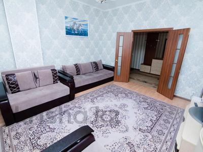 2-комнатная квартира, 60 м², 2/12 эт. посуточно, Сыганак 10 за 10 000 ₸ в Астане, Есильский р-н — фото 3