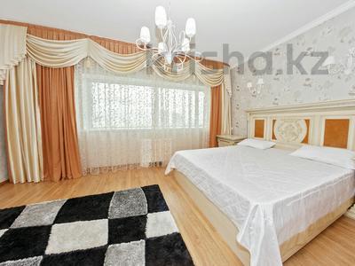 4-комнатная квартира, 156 м², 20/41 эт. посуточно, Достык 5/1 — Сауран за 25 000 ₸ в Нур-Султане (Астана), Есильский р-н — фото 10