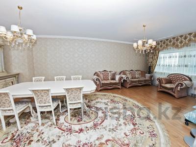 4-комнатная квартира, 156 м², 20/41 эт. посуточно, Достык 5/1 — Сауран за 25 000 ₸ в Нур-Султане (Астана), Есильский р-н — фото 8