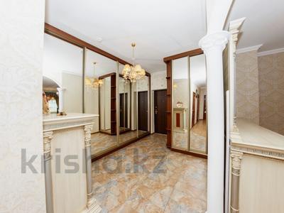 4-комнатная квартира, 156 м², 20/41 эт. посуточно, Достык 5/1 — Сауран за 25 000 ₸ в Нур-Султане (Астана), Есильский р-н — фото 16