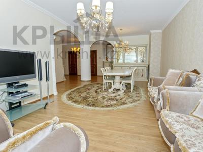 4-комнатная квартира, 156 м², 20/41 эт. посуточно, Достык 5/1 — Сауран за 25 000 ₸ в Нур-Султане (Астана), Есильский р-н — фото 19