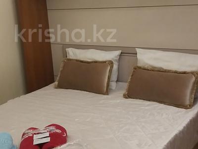 4-комнатная квартира, 156 м², 20/41 эт. посуточно, Достык 5/1 — Сауран за 25 000 ₸ в Нур-Султане (Астана), Есильский р-н — фото 5