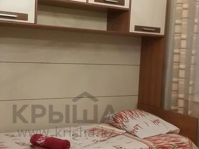 4-комнатная квартира, 156 м², 20/41 эт. посуточно, Достык 5/1 — Сауран за 25 000 ₸ в Нур-Султане (Астана), Есильский р-н — фото 20