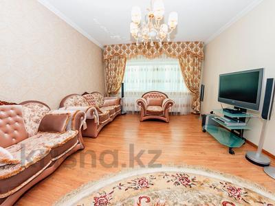 4-комнатная квартира, 156 м², 20/41 эт. посуточно, Достык 5/1 — Сауран за 25 000 ₸ в Нур-Султане (Астана), Есильский р-н — фото 7