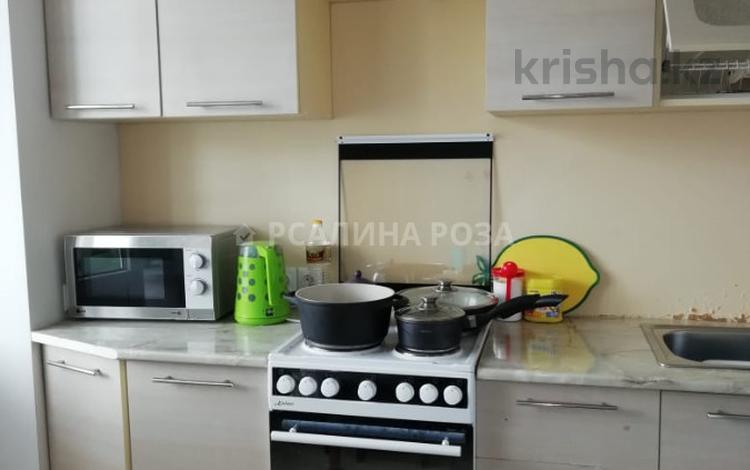 1-комнатная квартира, 36 м², 6/6 этаж, Кенена Азербаева 2 за 11.8 млн 〒 в Нур-Султане (Астана), Алматинский р-н