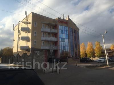 Здание площадью 2020 м², Таха Хусейна 9 за 568 млн ₸ в Нур-Султане (Астана), Алматинский р-н
