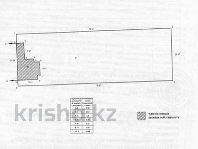 Магазин площадью 74.5 м², Комсомольский проспект 51/2 за ~ 5.6 млн ₸ в Темиртау — фото 27