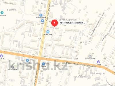 Магазин площадью 74.5 м², Комсомольский проспект 51/2 за ~ 5.6 млн ₸ в Темиртау — фото 30