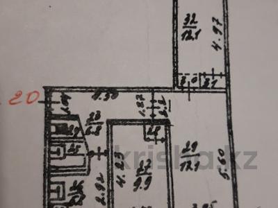 3-комнатная квартира, 58 м², 5/5 этаж, мкр Таугуль 38 за 22 млн 〒 в Алматы, Ауэзовский р-н — фото 29