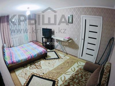 1-комнатная квартира, 39 м² посуточно, проспект Металлургов 7/4а за 5 000 〒 в Темиртау