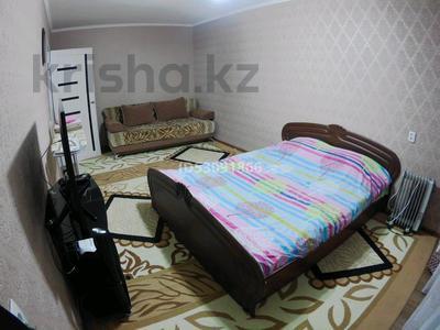 1-комнатная квартира, 39 м² посуточно, проспект Металлургов 7/4а за 5 000 〒 в Темиртау — фото 2