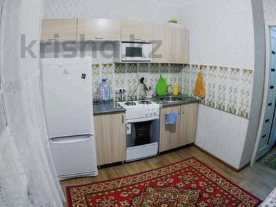 1-комнатная квартира, 39 м² посуточно, проспект Металлургов 7/4а за 5 000 〒 в Темиртау — фото 3