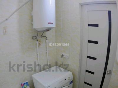 1-комнатная квартира, 39 м² посуточно, проспект Металлургов 7/4а за 5 000 〒 в Темиртау — фото 6