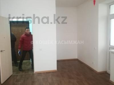 1-комнатная квартира, 46 м², 1/6 эт., Ахмета Байтурсынова 37 за 13 млн ₸ в Нур-Султане (Астана), Алматинский р-н — фото 4