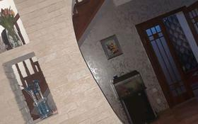 6-комнатный дом, 196 м², 9 сот., пгт Балыкши, Курилкина за 32 млн 〒 в Атырау, пгт Балыкши