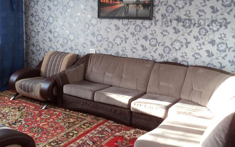 2-комнатная квартира, 51 м², 4/5 этаж посуточно, Советская 20 за 12 000 〒 в Бурабае