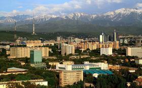 5-комнатная квартира, 100 м², 2/9 эт., проспект Сакена Сейфуллина — Сатпаева за 48 млн ₸ в Алматы, Бостандыкский р-н
