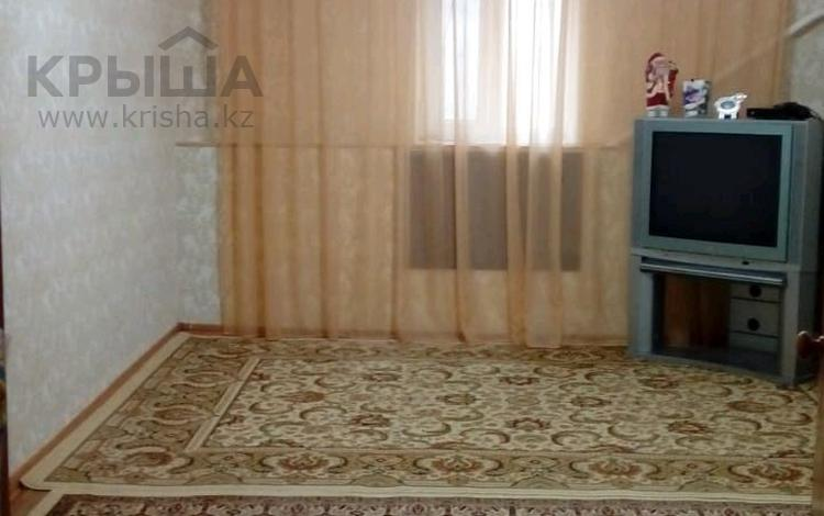 4-комнатный дом, 100 м², 100 сот., улица Досана Тажиулы 35 за 4 млн 〒 в Форте-шевченко