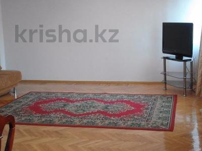 2-комнатная квартира, 48 м², 2/5 эт. помесячно, мкр №3, Саина 13 — проспект Улугбека за 90 000 ₸ в Алматы, Ауэзовский р-н — фото 3